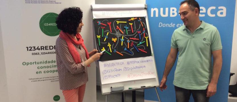 #Hashtageando: improvisación comunicativa, difusión colaborativa y visualización