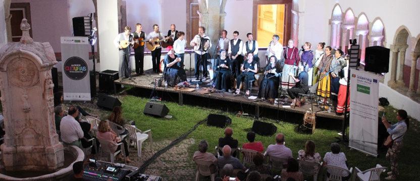 O programa de eventos do Festival (IM) previstos Culturais impregna de cultura «raiana» municípios transfronteiriços espanhóis e portugueses