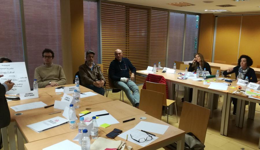 Seminario hispano-luso dedicado a la captación y dinamización de audiencias
