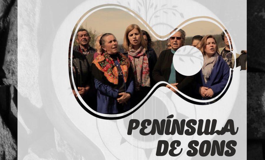 Península de Sons. Instrumentos e sonoridades tradicionais da Península Ibérica