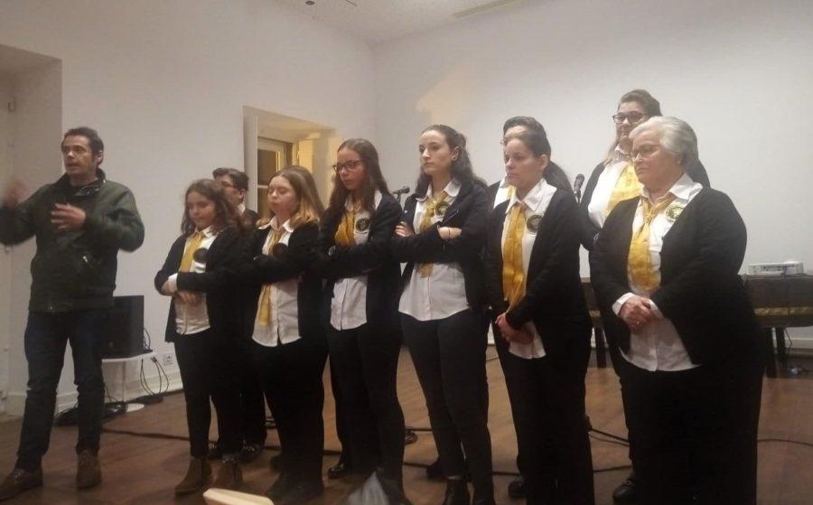Vozes do Cante, uma celebração do Cante no feminino