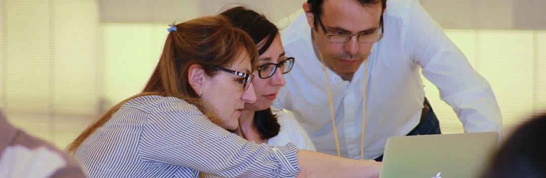 Anuncio de convocatoria para la contratación de un servicio de consultoría especializada en gestión administrativa y financiera de proyectos subvencionados con fondos europeos a través del programa Interreg V-A España-Portugal (POCTEP) 2014-2020
