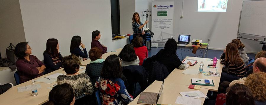 Jornada sobre innovación en el fomento de la lectura en Córdoba