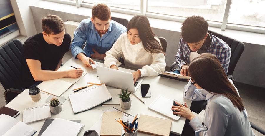 'Nuvem', la plataforma digital de redes culturales, crece en usuarios y amplía y diversifica sus contenidos con la incorporación de nuevos grupos de lectura